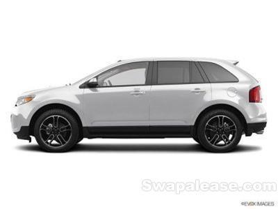 2013 Ford Edge lease in Omaha,NE - Swapalease.com