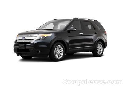 2014 Ford Explorer lease in Cockeysville,MD - Swapalease.com