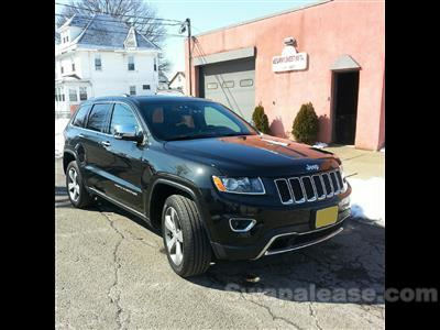 2014 Jeep Grand Cherokee lease in Lyndhurst,NJ - Swapalease.com