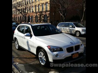 2014 BMW X1 lease in Brooklyn,NY - Swapalease.com