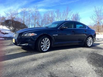 2013 Jaguar XF lease in Rockaway,NJ - Swapalease.com