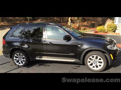 2013 BMW X5 lease in Oakland,NJ - Swapalease.com