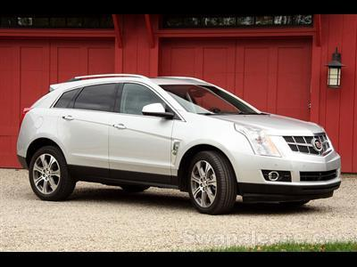 2013 Cadillac SRX lease in Sterling Hts.,MI - Swapalease.com