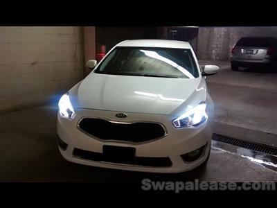 2014 Kia Cadenza lease in Plymouth,MN - Swapalease.com