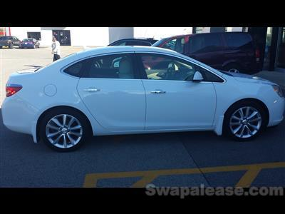 2013 Buick Verano lease in Cortland,OH - Swapalease.com