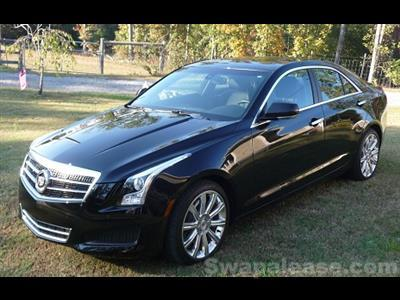 2013 Cadillac ATS lease in Kennesaw,GA - Swapalease.com