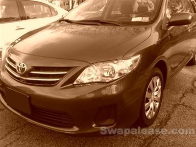 2013 Toyota Corolla lease in Suffern,NY - Swapalease.com