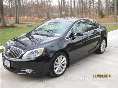 2014 Buick Verano lease in Depew,NY - Swapalease.com
