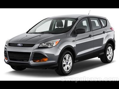 2013 Ford Escape lease in New Albany,OH - Swapalease.com