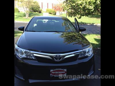 2014 Toyota Camry lease in Beavercreek,OH - Swapalease.com