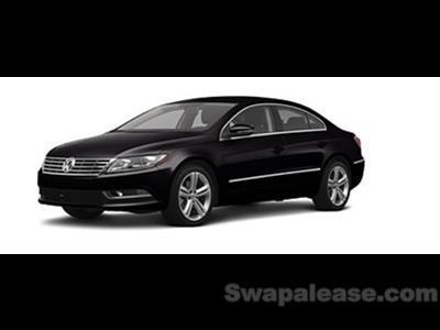 2013 Volkswagen CC lease in Glendale,CA - Swapalease.com