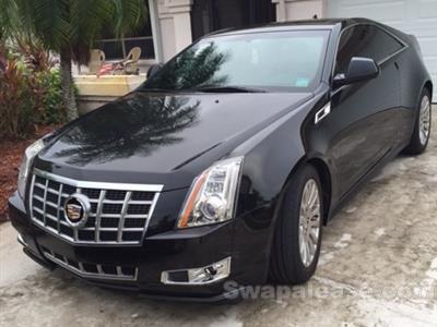 2012 Cadillac CTS lease in Boynton  Beach,FL - Swapalease.com
