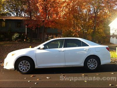 2013 Toyota Camry lease in New City,NY - Swapalease.com