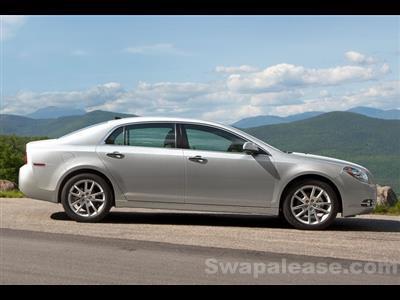 2012 Chevrolet Malibu lease in Toledo,OH - Swapalease.com