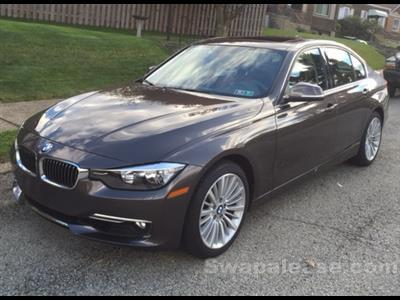 2013 BMW 3 Series lease in Homestead,PA - Swapalease.com