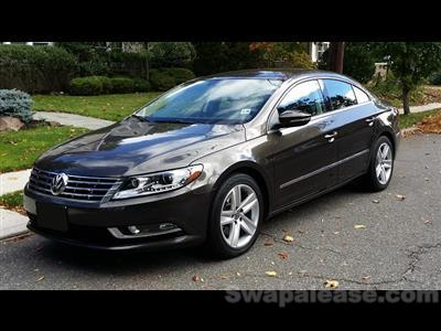 2013 Volkswagen CC lease in Teaneck,NJ - Swapalease.com