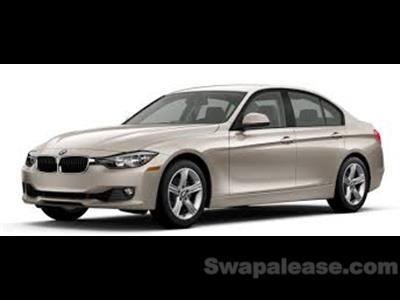 2014 BMW 3 Series lease in Morristown,NJ - Swapalease.com
