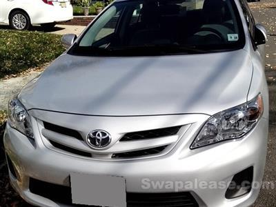 2013 Toyota Corolla lease in Bergenfield,NJ - Swapalease.com