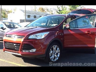 2014 Ford Escape lease in Ambler,PA - Swapalease.com