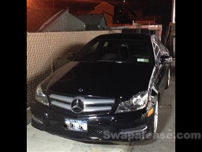 2013 Mercedes-Benz C-Class lease in Great Neck,NY - Swapalease.com