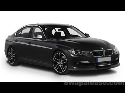 2013 BMW 3 Series lease in Pittston,PA - Swapalease.com