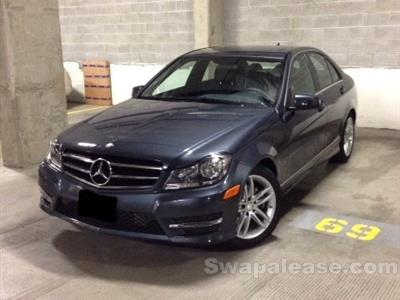 2014 Mercedes-Benz C-Class lease in Beaverton,OR - Swapalease.com