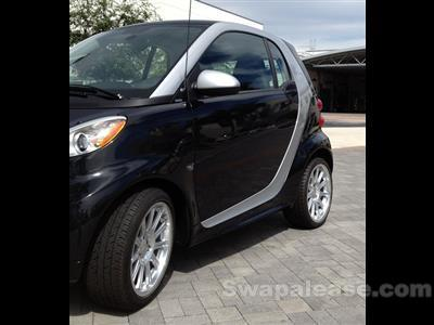 2013 smart fortwo lease in Coral Gables,FL - Swapalease.com