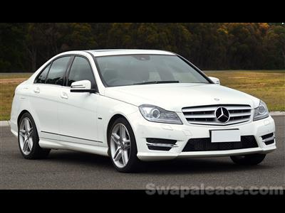 2012 Mercedes-Benz C-Class lease in Eagan,MN - Swapalease.com