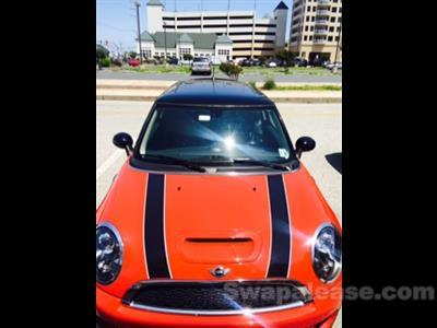 2013 MINI Cooper Coupe lease in Hackettstown,NJ - Swapalease.com