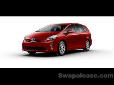 2013 Toyota Prius v lease in HAMPTON,VA - Swapalease.com