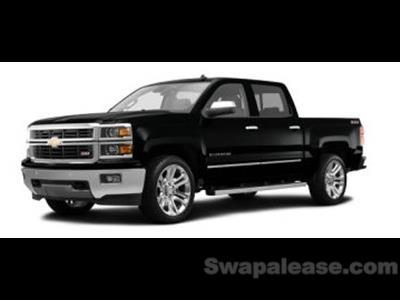 2014 Chevrolet Silverado 1500 lease in West Des Moines,IA - Swapalease.com