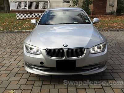 2013 BMW 3 Series lease in Edison,NJ - Swapalease.com