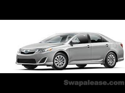 2014 Toyota Camry lease in encino,CA - Swapalease.com