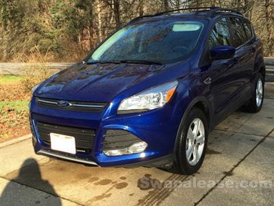 2014 Ford Escape lease in North Canton,OH - Swapalease.com