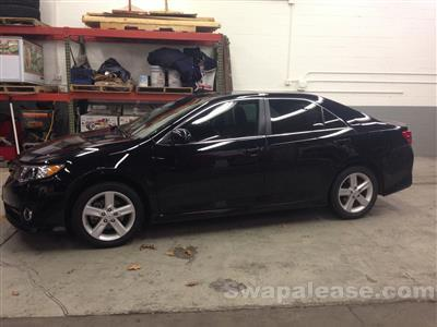 2013 Toyota Camry lease in Lakewood ,OH - Swapalease.com