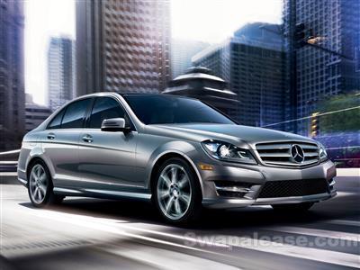 2013 Mercedes-Benz C-Class lease in Marlboro,NJ - Swapalease.com