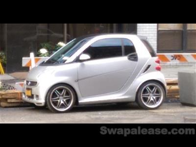 2014 smart fortwo lease in Queens,NY - Swapalease.com