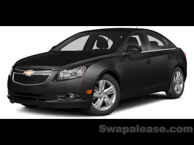 2014 Chevrolet Cruze lease in Chicago,IL - Swapalease.com