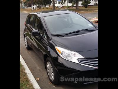 2014 Nissan Versa Note lease in Keyport,NJ - Swapalease.com