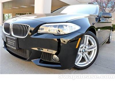 2013 BMW 5 Series lease in Delray Beach,FL - Swapalease.com