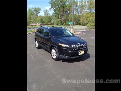 2014 Jeep Cherokee lease in Wayne,NJ - Swapalease.com