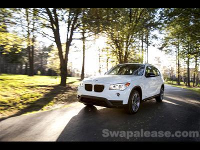 2014 BMW X1 lease in Raleigh,NC - Swapalease.com