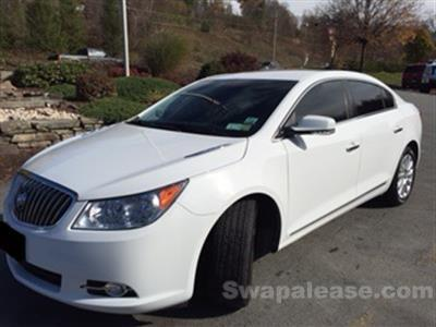 2013 Buick LaCrosse lease in liberty,NY - Swapalease.com