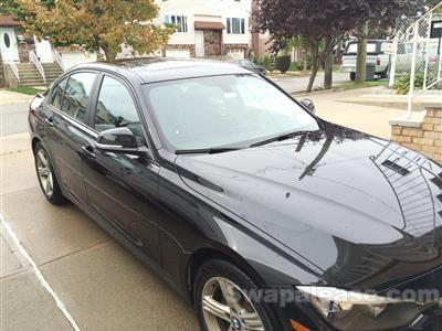 2013 BMW 3 Series lease in Staten Island,NY - Swapalease.com