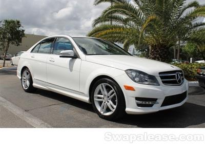 2014 Mercedes-Benz C-Class lease in Moorpark,CA - Swapalease.com