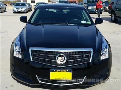 2014 Cadillac ATS lease in New york,NY - Swapalease.com