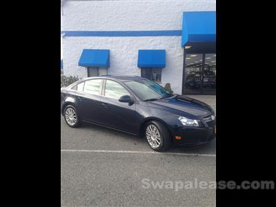 2014 Chevrolet Cruze lease in Newburgh,NY - Swapalease.com