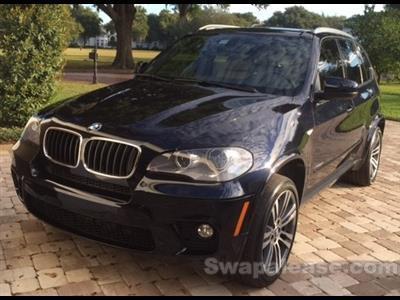 2013 BMW X5 lease in Orlando,FL - Swapalease.com