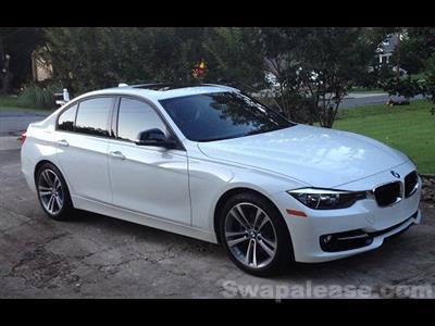 2013 BMW 3 Series lease in Harrisburg,NC - Swapalease.com