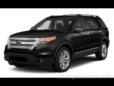 2014 Ford Explorer lease in Beverly hills,MI - Swapalease.com